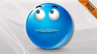 Free Emoticons / Smileys