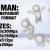 Cheerful Man 2 3D