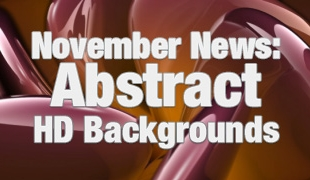 November 2012 News