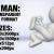 Falling Man 3D