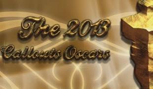 Callouts Oscars 2013