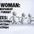 Woman Running 2 3D