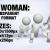 Woman Running 3 3D