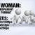 Woman Running 4 3D