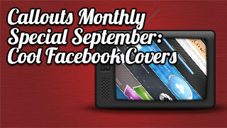 Cool Facebook Covers vol.1