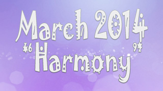Callouts March 2014, Harmony Videos, Camtasia Text Animations and more