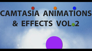 Camtasia Text and Animation Styles Vol. 2