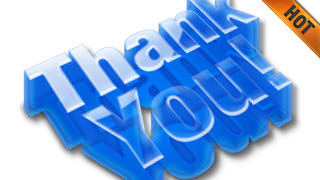 Free Thank You Icons/Stamps