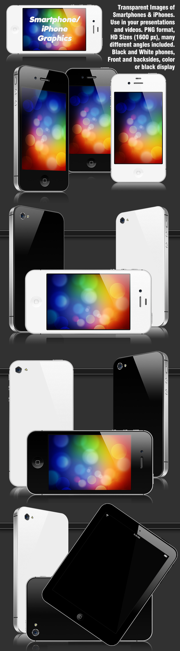 PhoneGraphicsOverview
