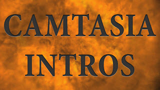 Camtasia Intros vol. 5