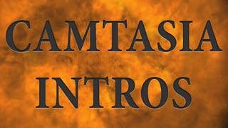Camtasia Intros vol. 5
