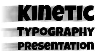 Callouts September 2014, Kinetic Typography, PowerPoints. . .