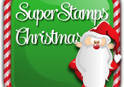 SuperStamps Christmas