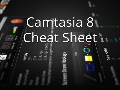 Camtasia-Cheat-Sheet