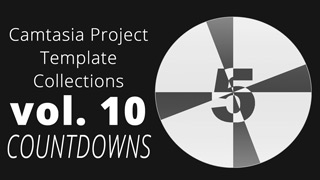 Camtasia Countdowns vol. 10