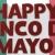 Cinco de Mayo Icons Stamps