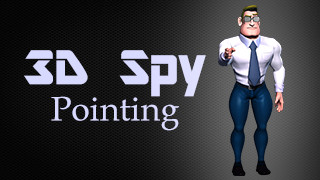 3D Spy Pointing