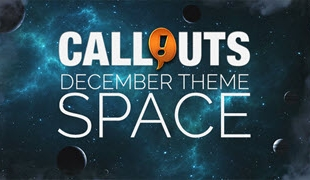 December 2015 Space and Christmas Presentation Resources