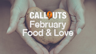 February 2016 Food and Love Presentation Resources