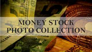 Money Stock Photo Collection
