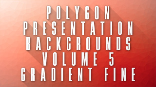 Low-Poly Gradient Fine Background 05