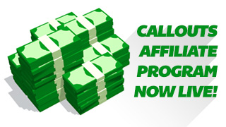 Affiliate Program Live and Website Security Upgraded