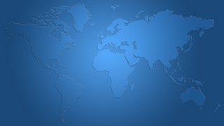 World Map Relief World Map Graphic Background