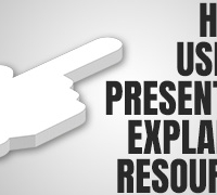 Highly Useful Presenter/Explainer Resources: Arrows, Maps and Flags