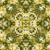 Flower Field Flower Kaleidoscope Loopable Video Background
