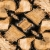 Wood Cross Kaleidoscope Loopable Video Background