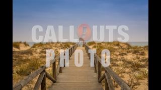 Boy Waiting on Beach BoardWalk