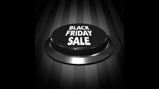 Black Friday Push Button Sale Graphics