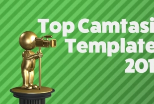 Most Popular Camtasia Templates in 2018