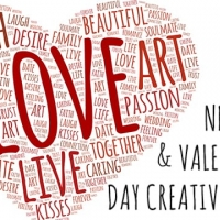 New Love & Valentine's Day Creative Assets