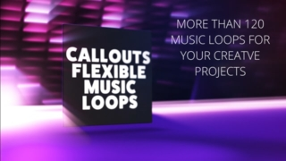 Flexible Music Loops Collection