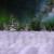 Winter Wonderland Aurora Zoom Out Animation