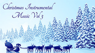 Christmas Instrumental Music Vol 3