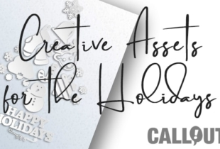 Creative Assets for the Holidays
