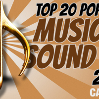 Top Twenty Popular Sound FX & Music 2019