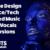 Prestige Design – Science Tech Music with Vocals Alt Mix version