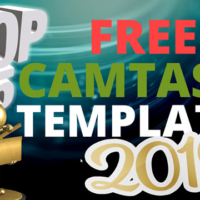 Top Five Free Camtasia Templates 2019