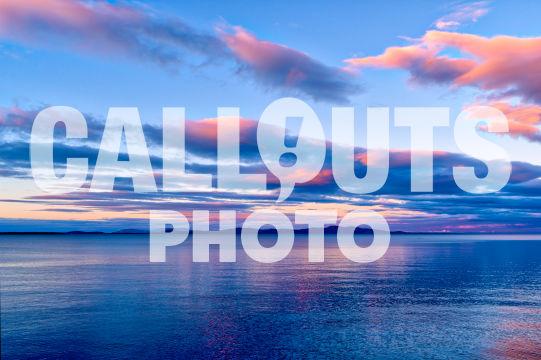 Colofrul clouds over Cordova Bay