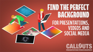 Find Your Perfect Background